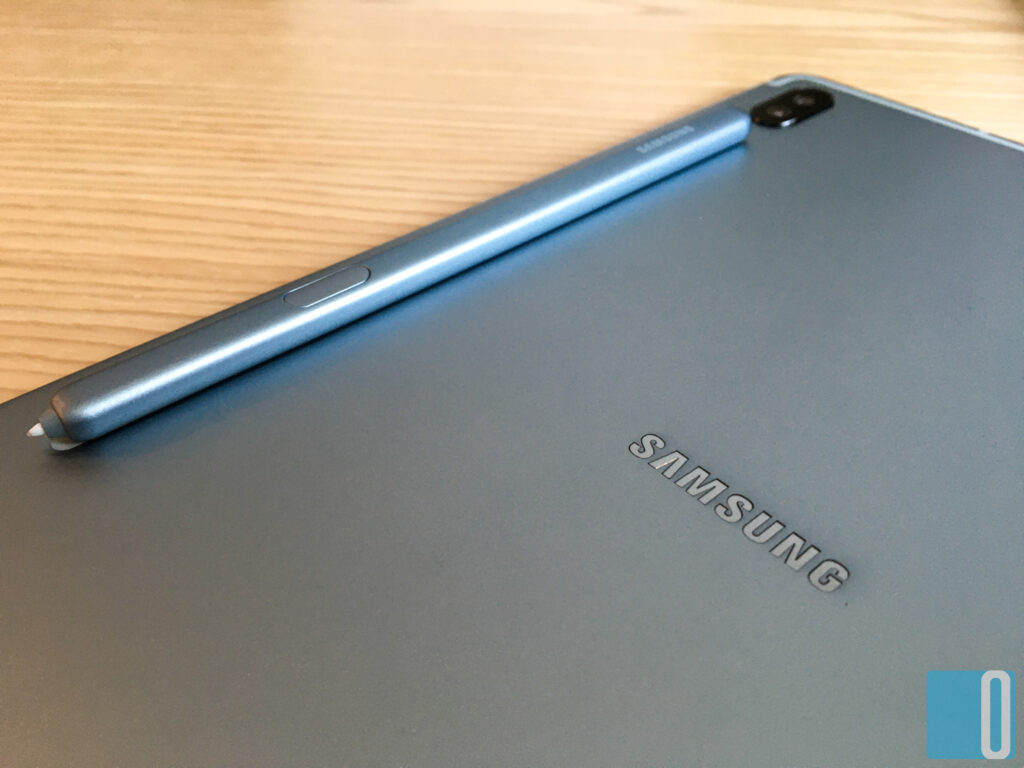 Samsung Galaxy Tab S6 Review - Best Android Tab of 2019