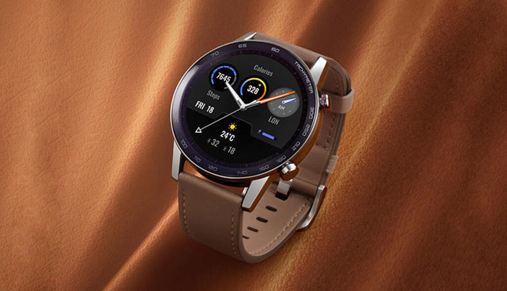 HONOR MagicWatch 2 Arrives in New Variant on 20 January
