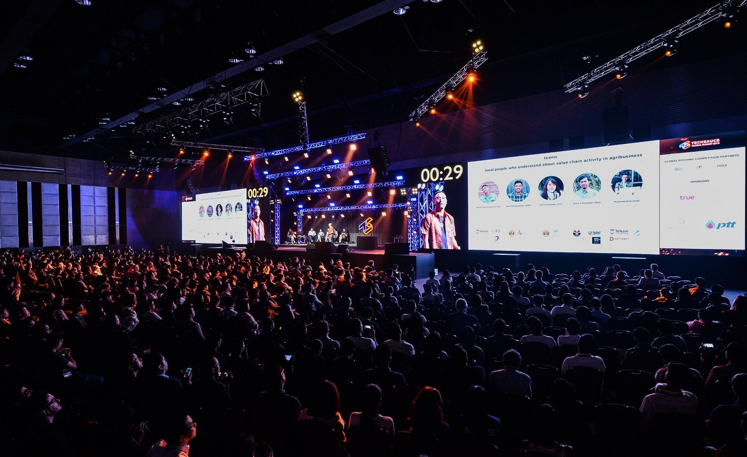 Festival of the Future to Become Focus of Southeast Asia's Sauciest Tech Conference