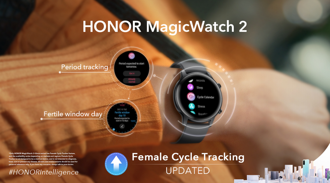 HONOR Bolsters Its IOT Strategy With Comprehensive New Smart Devices