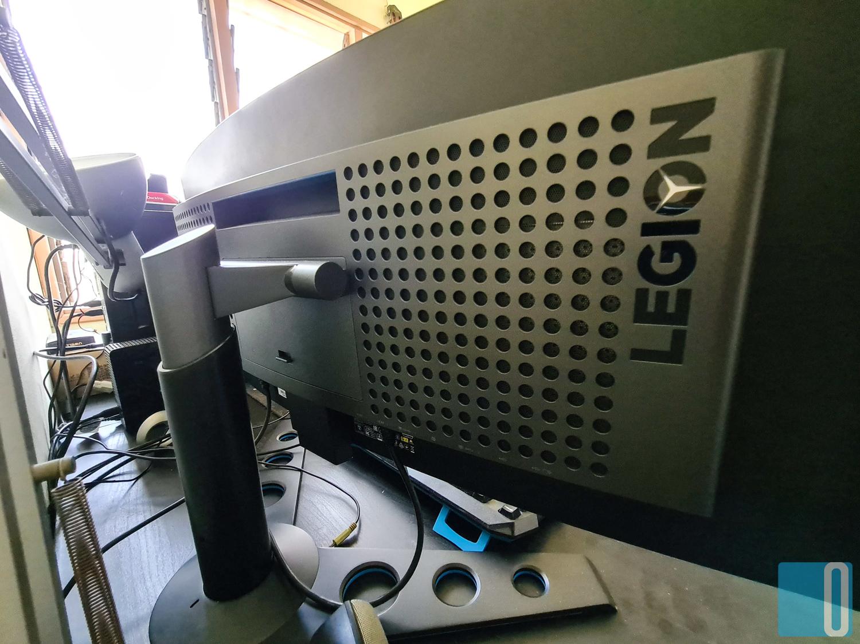 Lenovo Legion Y44w Gaming Monitor Review