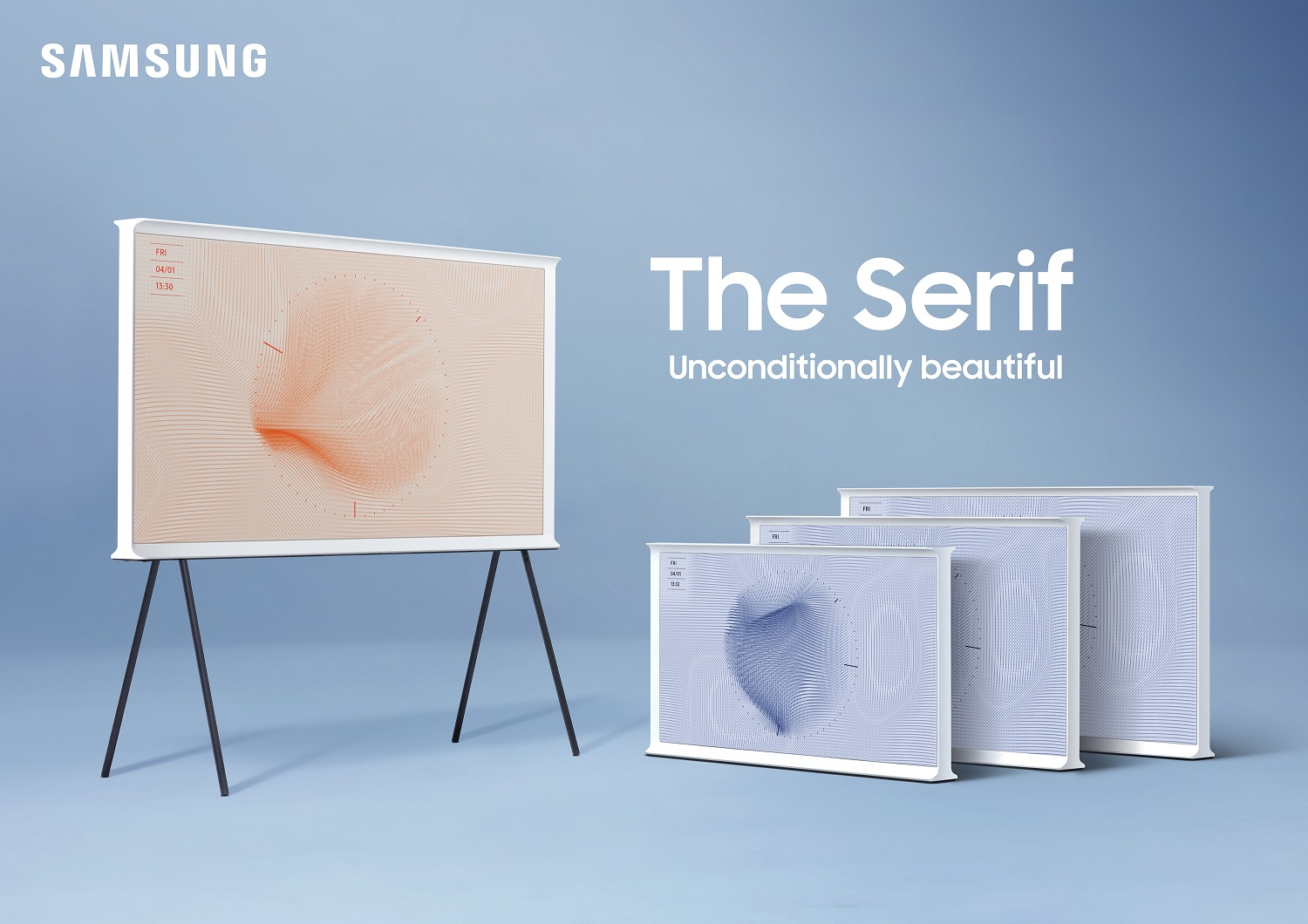 Samsung Elevates Malaysian Homes with the Arrival of its 2020 QLED, The Sero, The Serif & The Frame TVs