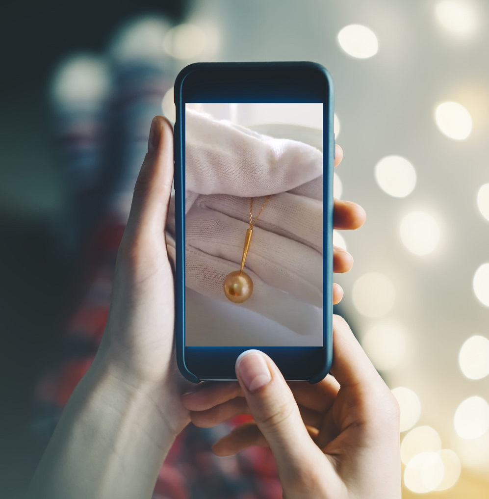 Fine Jewellery E-Tailer Introducing Virtual Viewing Amid The New Normal