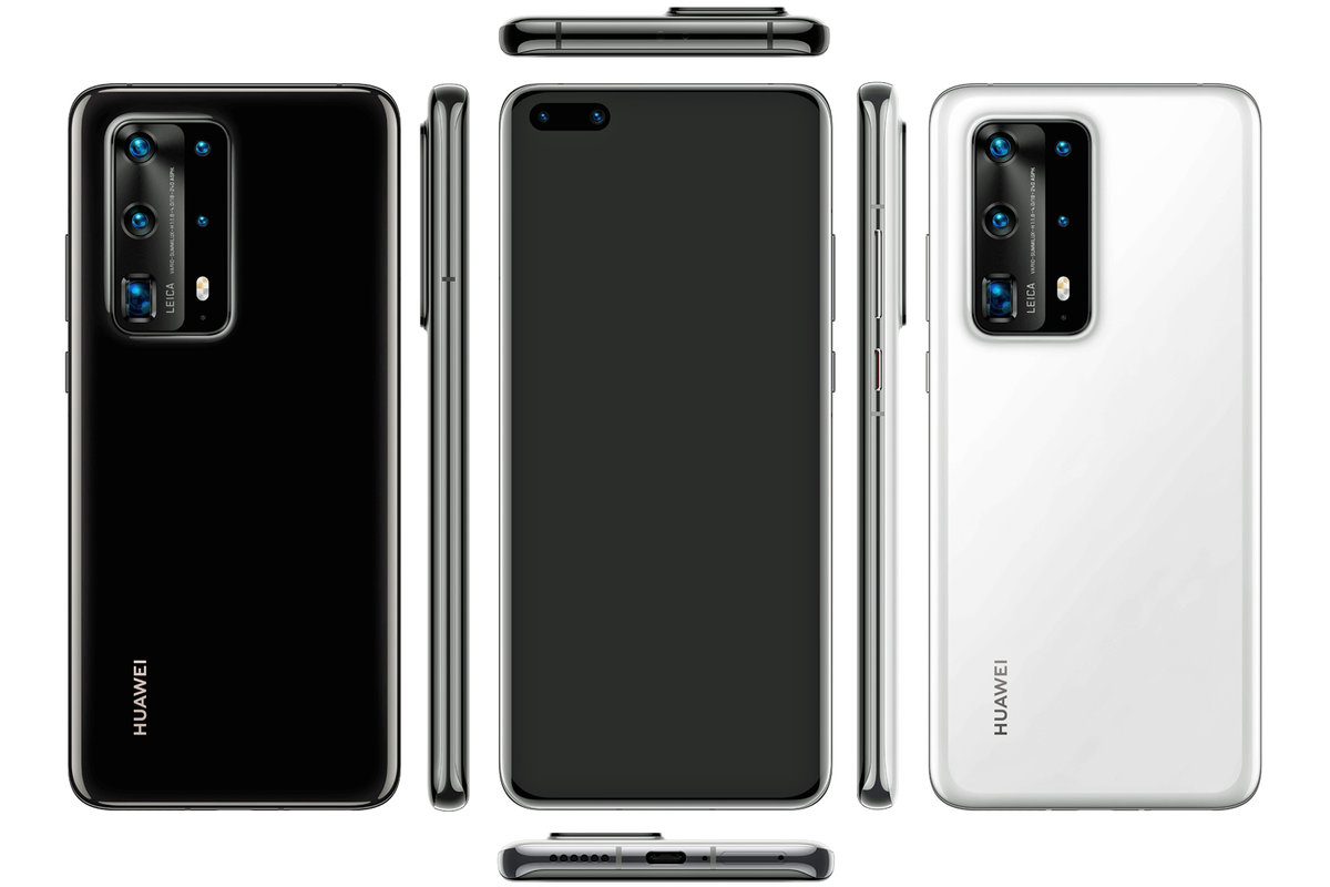 3 Simple Steps To Capture Perfect AI Best Moments With HUAWEI P40 Series