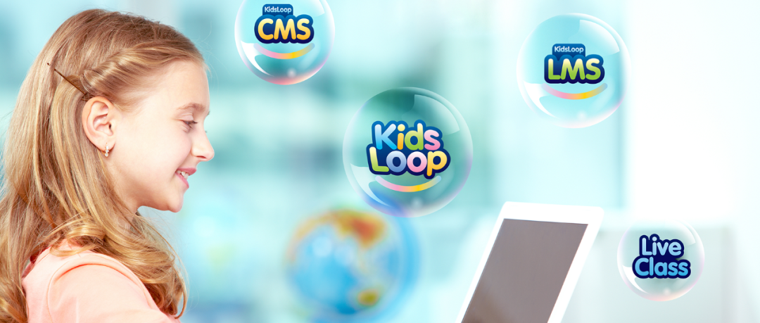 Global launch of KidsLoop platform ushers in a new era for the early learning industry