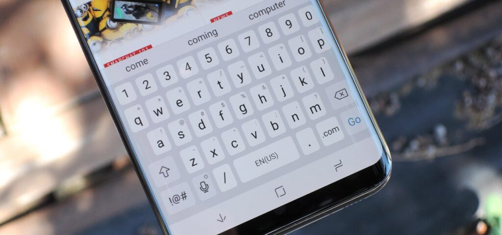How to Get the Best Out of Samsung Keyboard