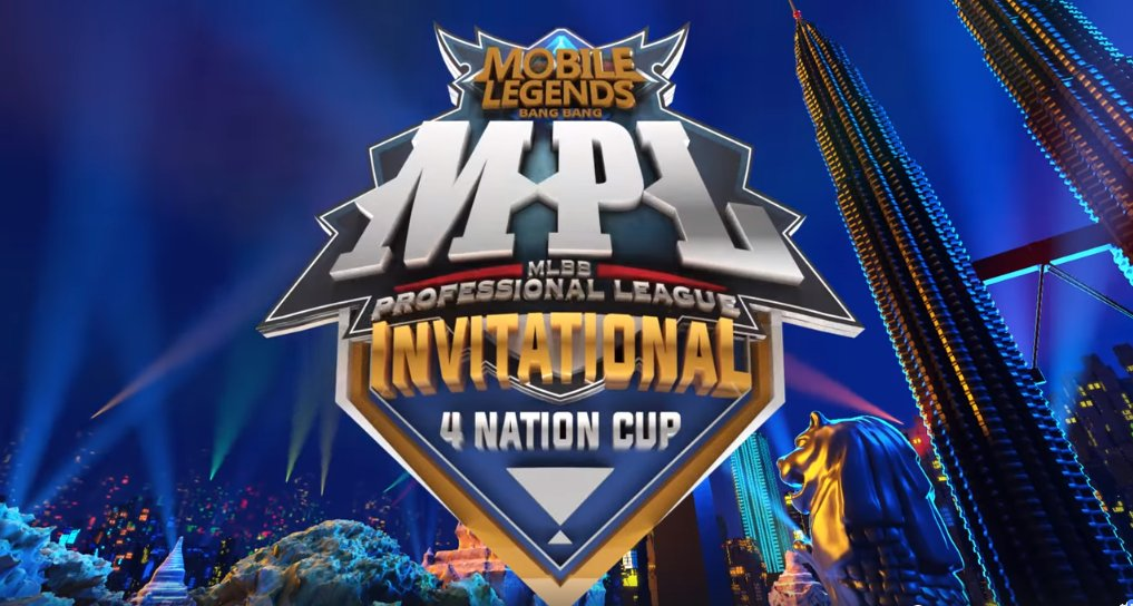 Best MLBB Teams to Compete at the MPL Invitational 4 Nation Cup