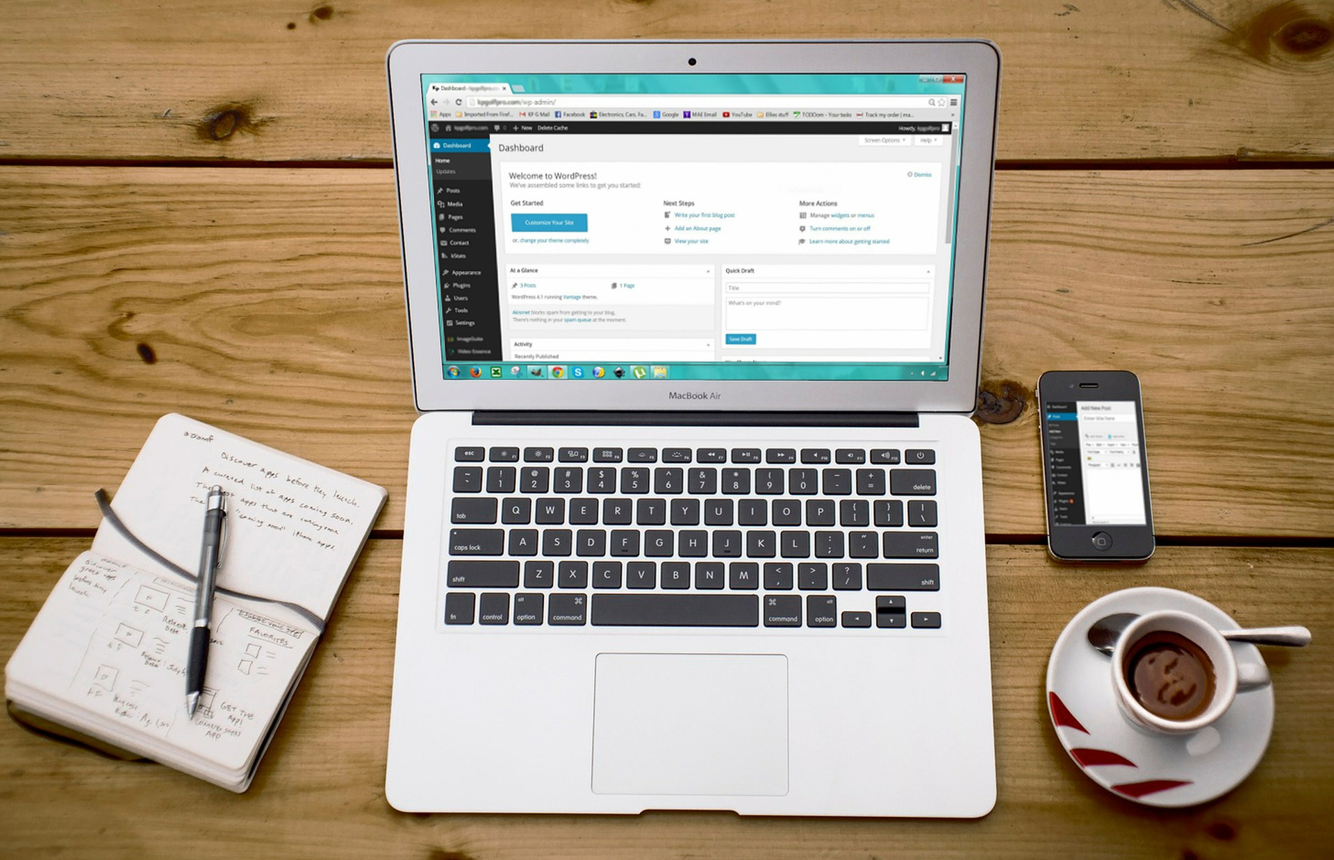 The Power Of A Great Website: What It Can Achieve For Your Company