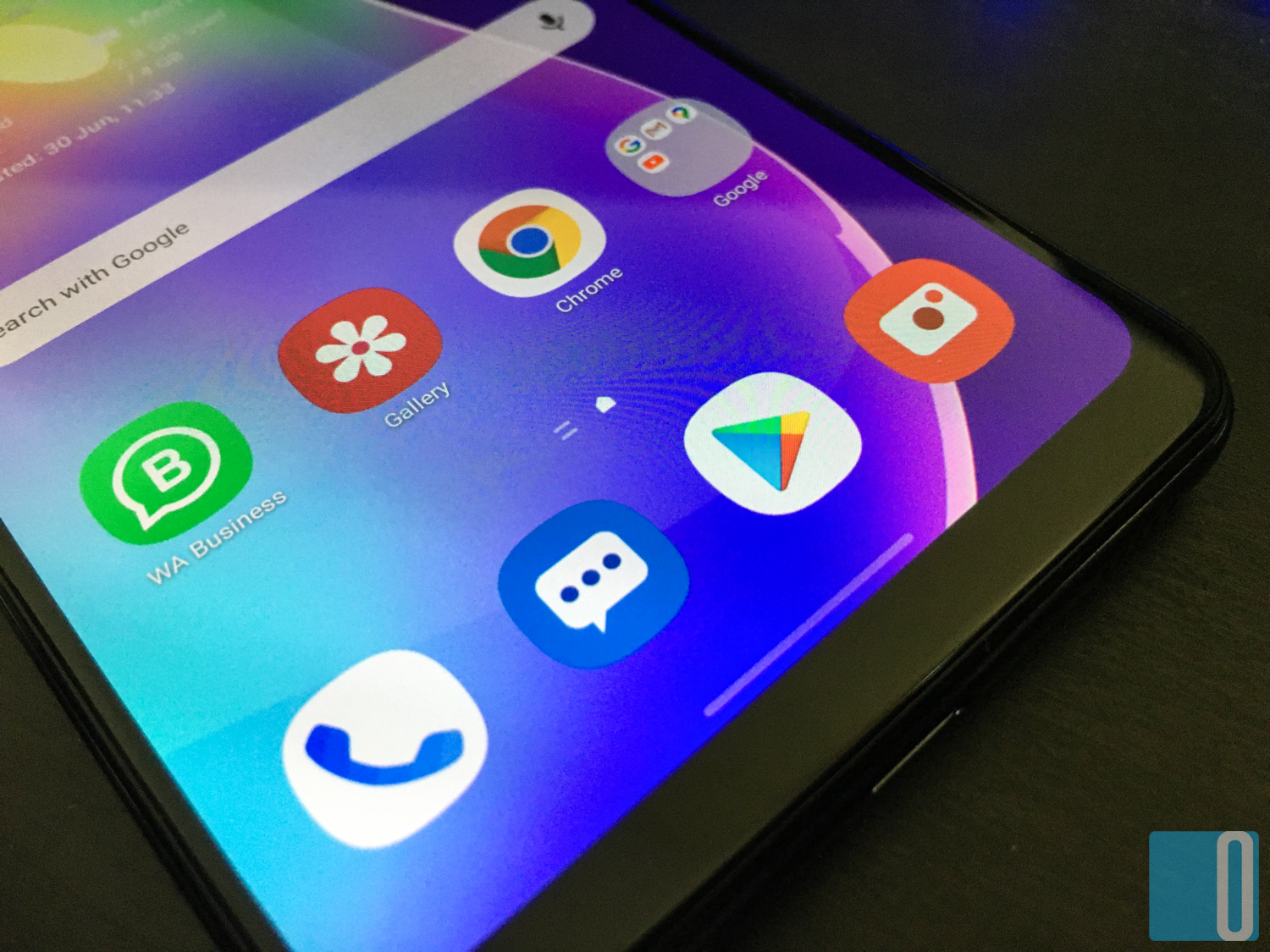 Samsung Galaxy A31 Review