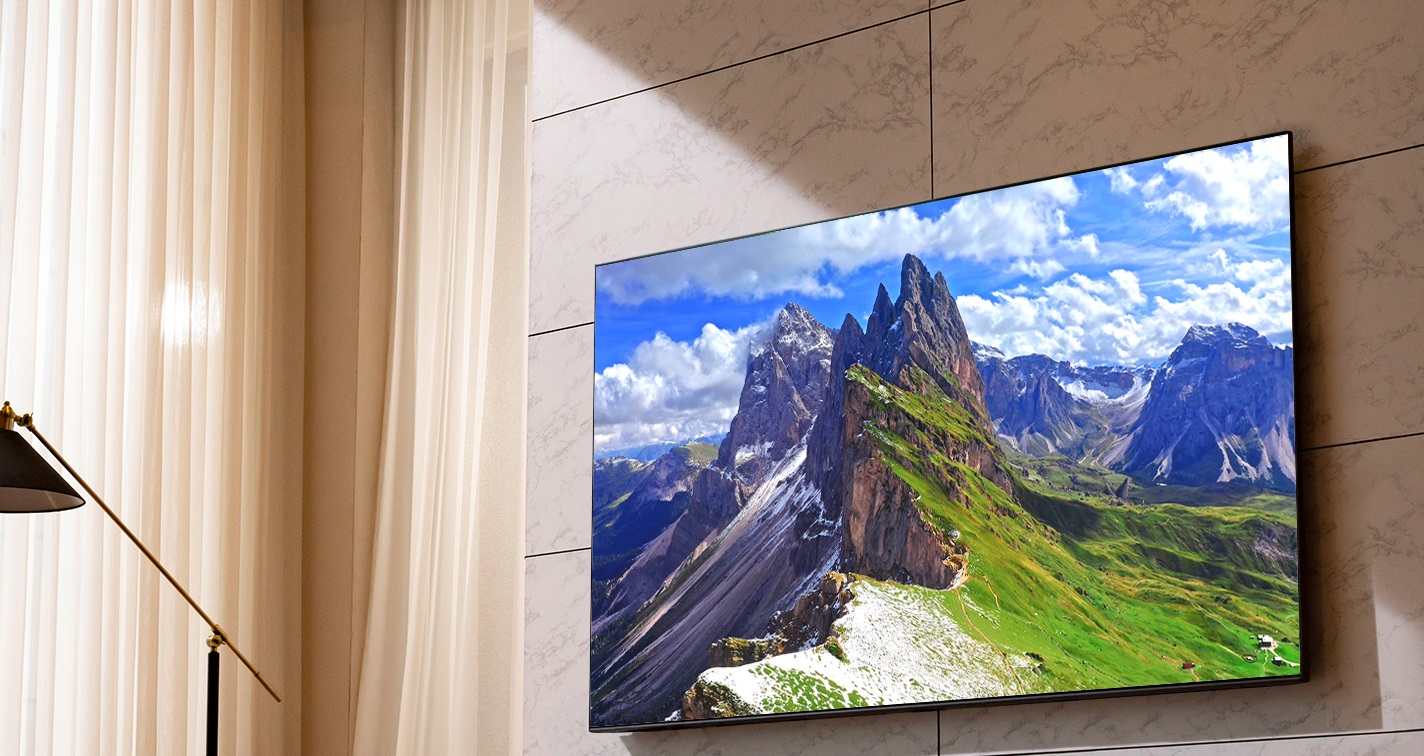 LG Brings VIP Experience with its NEW NanoCell TV