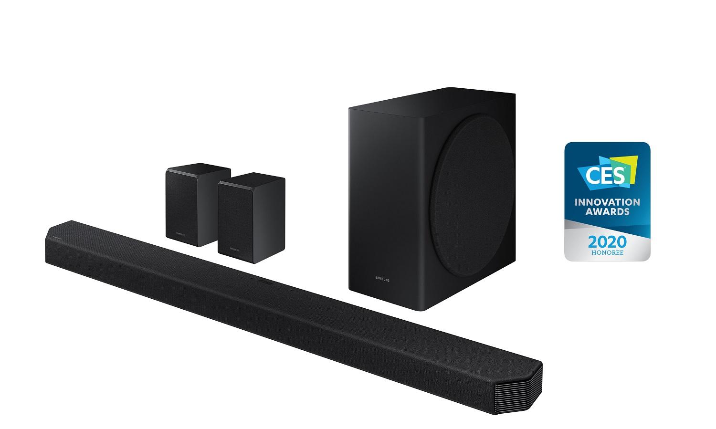 Samsung Malaysia Introduces New Premium Soundbar Line-up