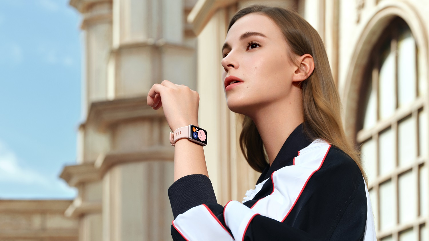 HUAWEI WATCH FIT and FreeLace Pro Available for Sale Beginning 9th September