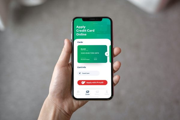 Collaborating with 6 Indonesian banks, PrivyID provides contactless credit card application solution
