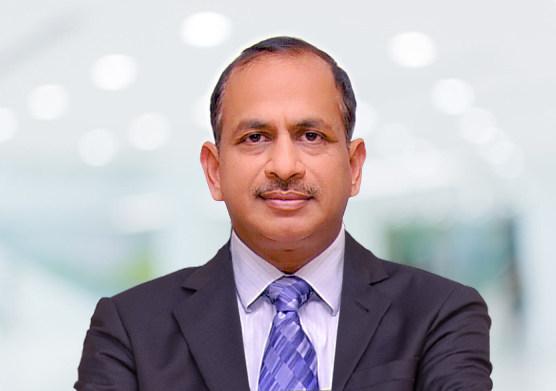 Ramesh Abhishek joins Cyient's Board of Directors