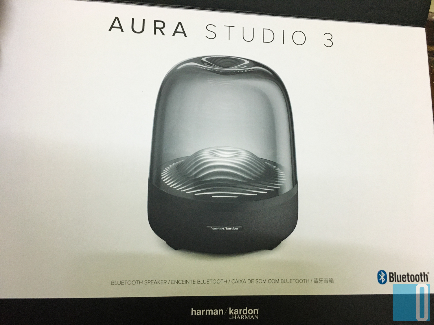 harman-kardon Aura Studio 3 Review