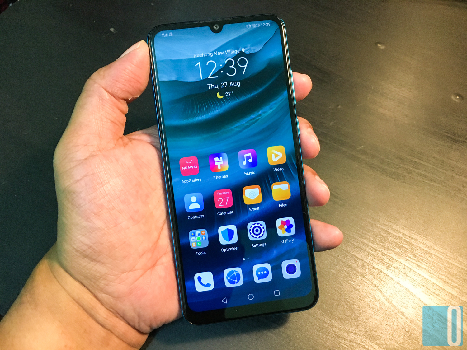 HONOR 9A Review