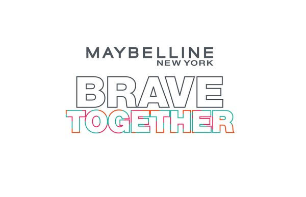 Maybelline New York Launches Brave Together: A Long-Term Program to Support Anxiety and Depression Worldwide