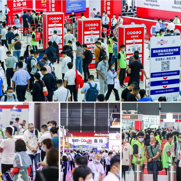Onsite SIGN CHINA 2020 Shanghai Show