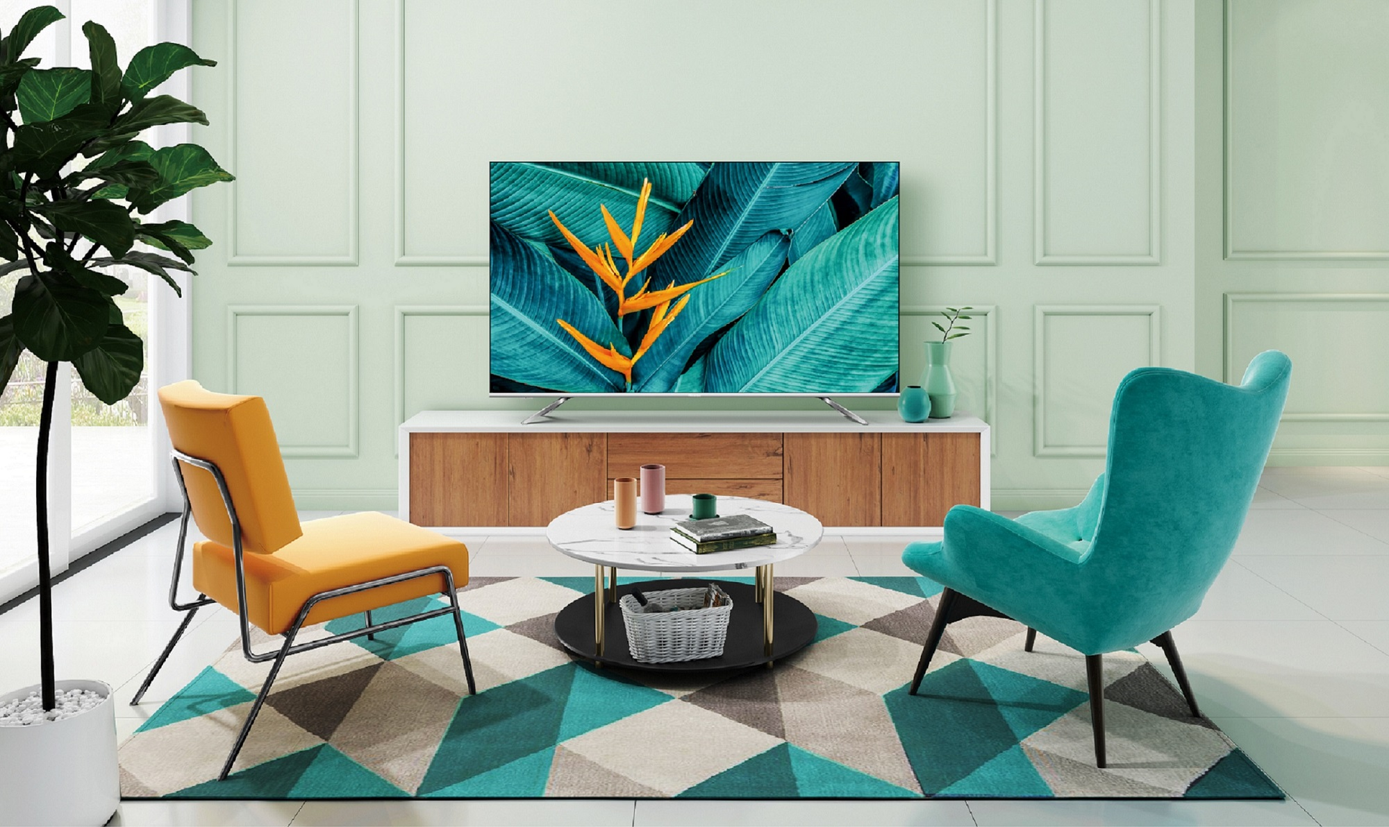 Hisense - Choose The Best TV For You!