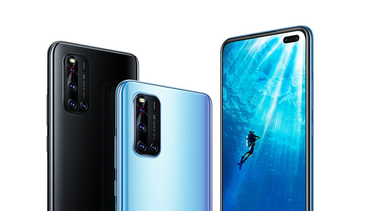 vivo Malaysia's Newly Launched V20 Series Are Now Available at Celcom