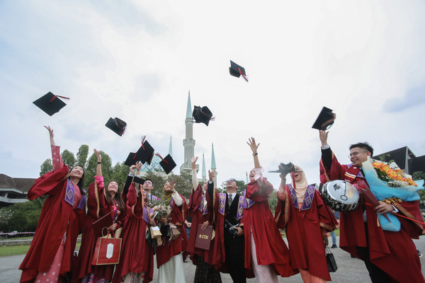 Universiti Teknologi Malaysia 2019 Graduates See All-time High Employment Rate