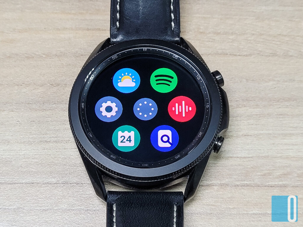 Samsung Galaxy Watch3 Review