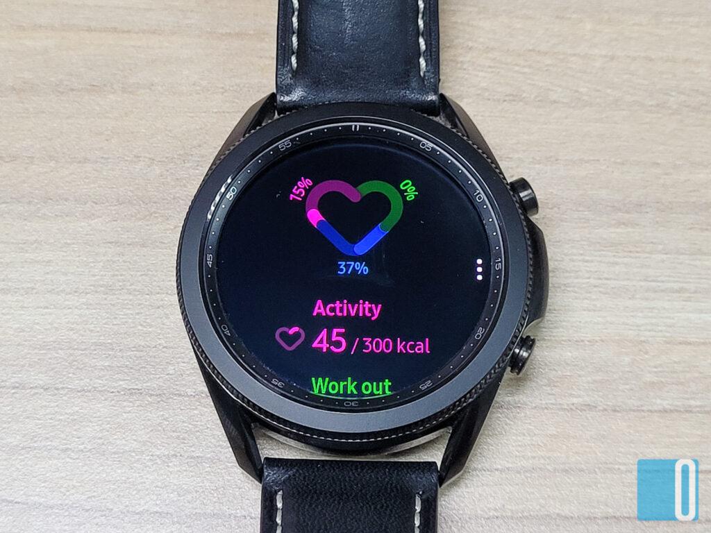 Samsung Galaxy Watch3 Review - A Bolder Look