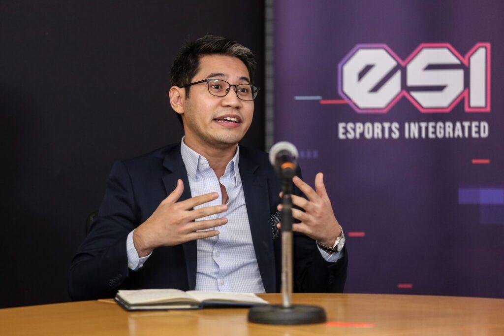 Jalur 14 - Malaysia's First Esports Docuseries