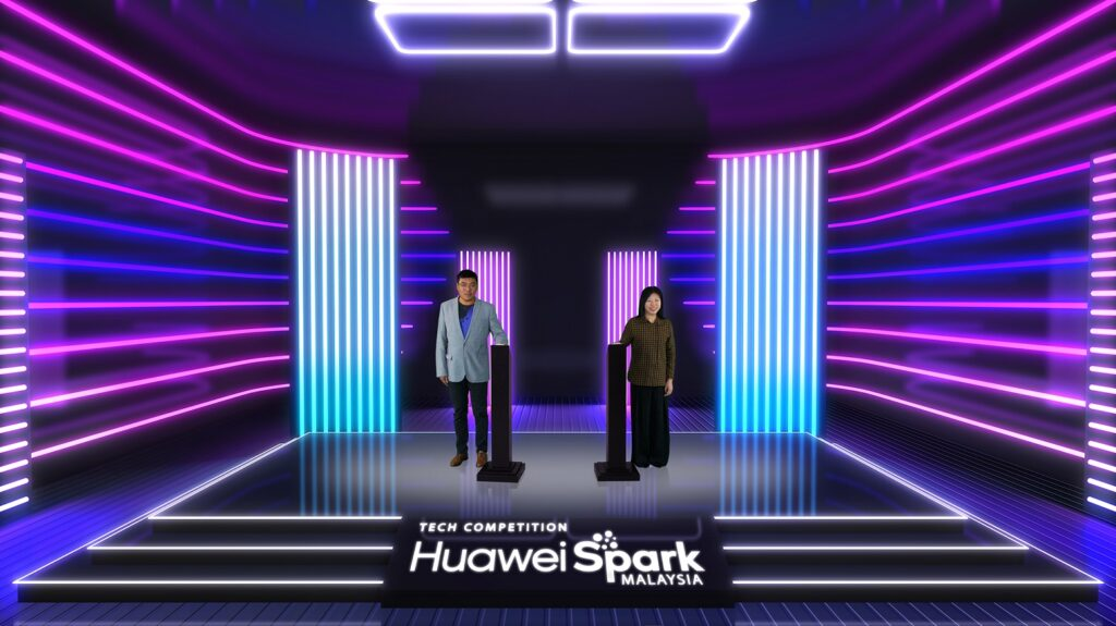 HUAWEI Spark Programme Launched