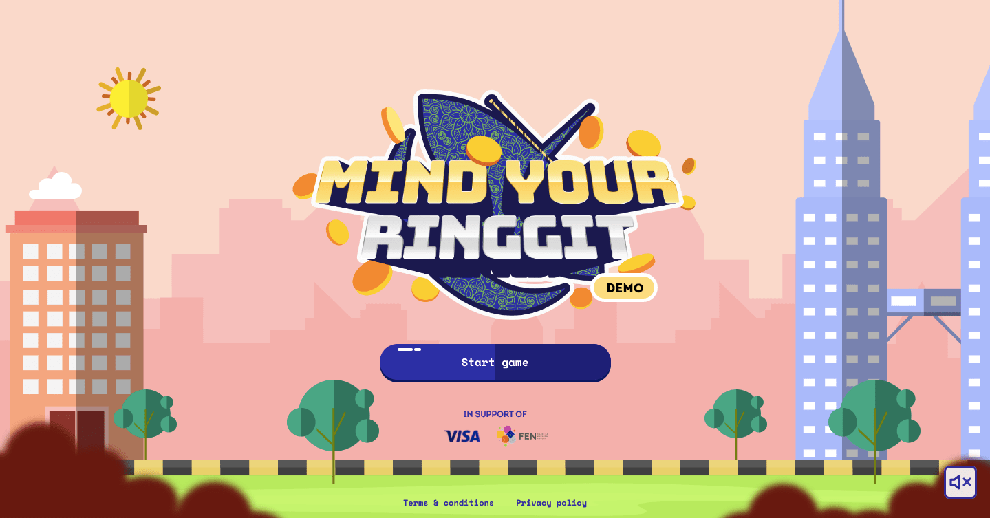Visa Announces Financial Literacy Web Game Mind Your Ringgit To Educate Young Malaysians