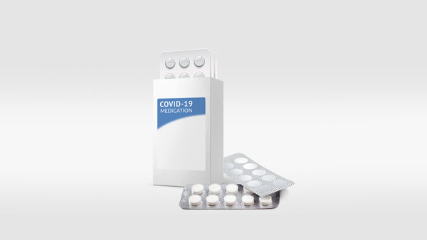 AlpVision to offer free of charge security feature to protect COVID-19 relevant medicines against counterfeiting