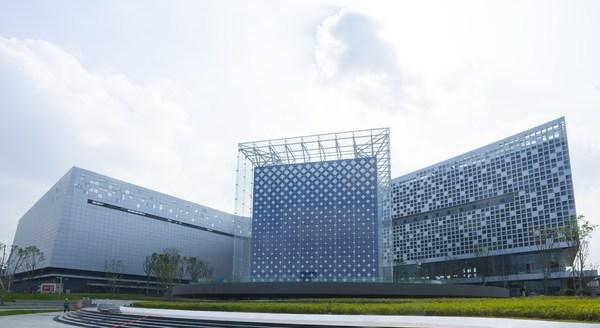 Chengdu making strong push to foster next-gen AI technology