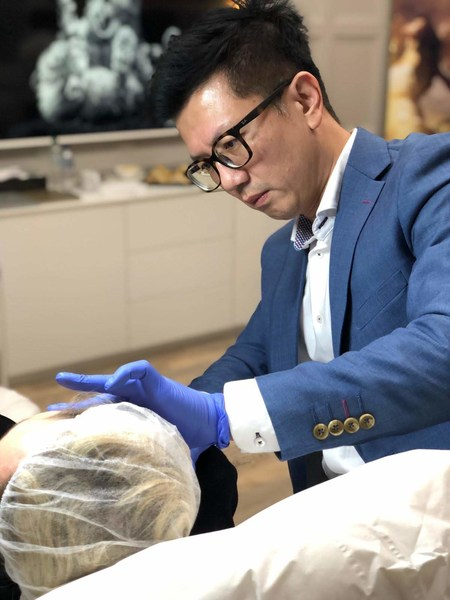 Nose Filler Injection Can Cause Vision Loss When Injected With Poor Injection Techniques & Without Understanding Of Facial Anatomy, Dr Ivan Puah Warns