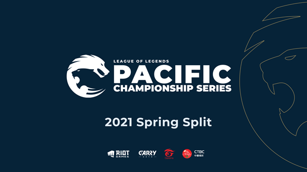 League of Legends Esports Pacific Championship Series Returns for the 2021 Season
