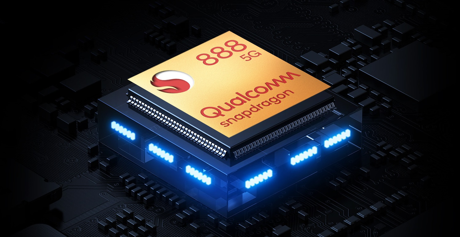 realme Race Will Be One Of The First Flagships Powered By Qualcomm Snapdragon 888
