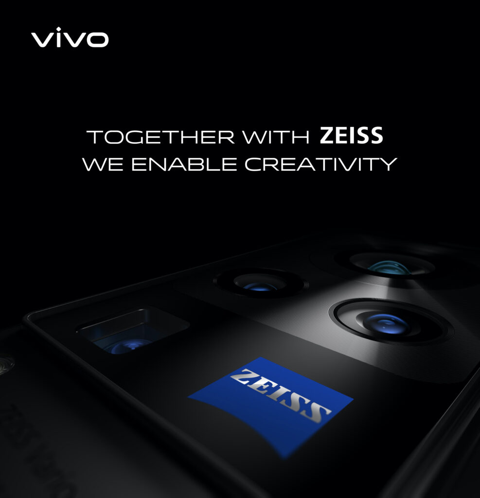 Story Behind the Partnership Between vivo and ZEISS