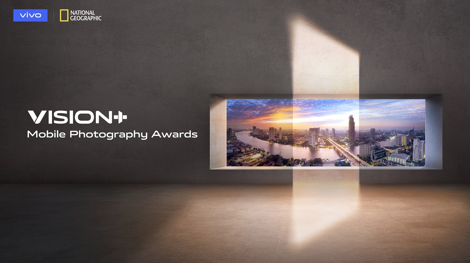 vivo Announces Picture of the Year and Winning Creations in vivo VISION+ Mobile Photography Awards 2020