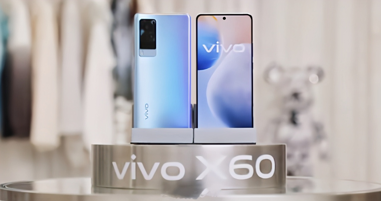 Professional Photography Flagship vivo X60 Series 5G Smartphone Features Leaked