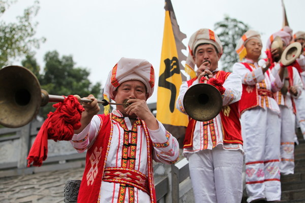 Yangtze River culture energizes all-for-one tourism for China's Yichang