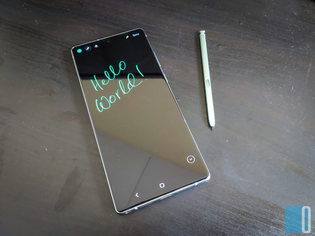 Galaxy Note20 5G Review - My Personal Preferred Note