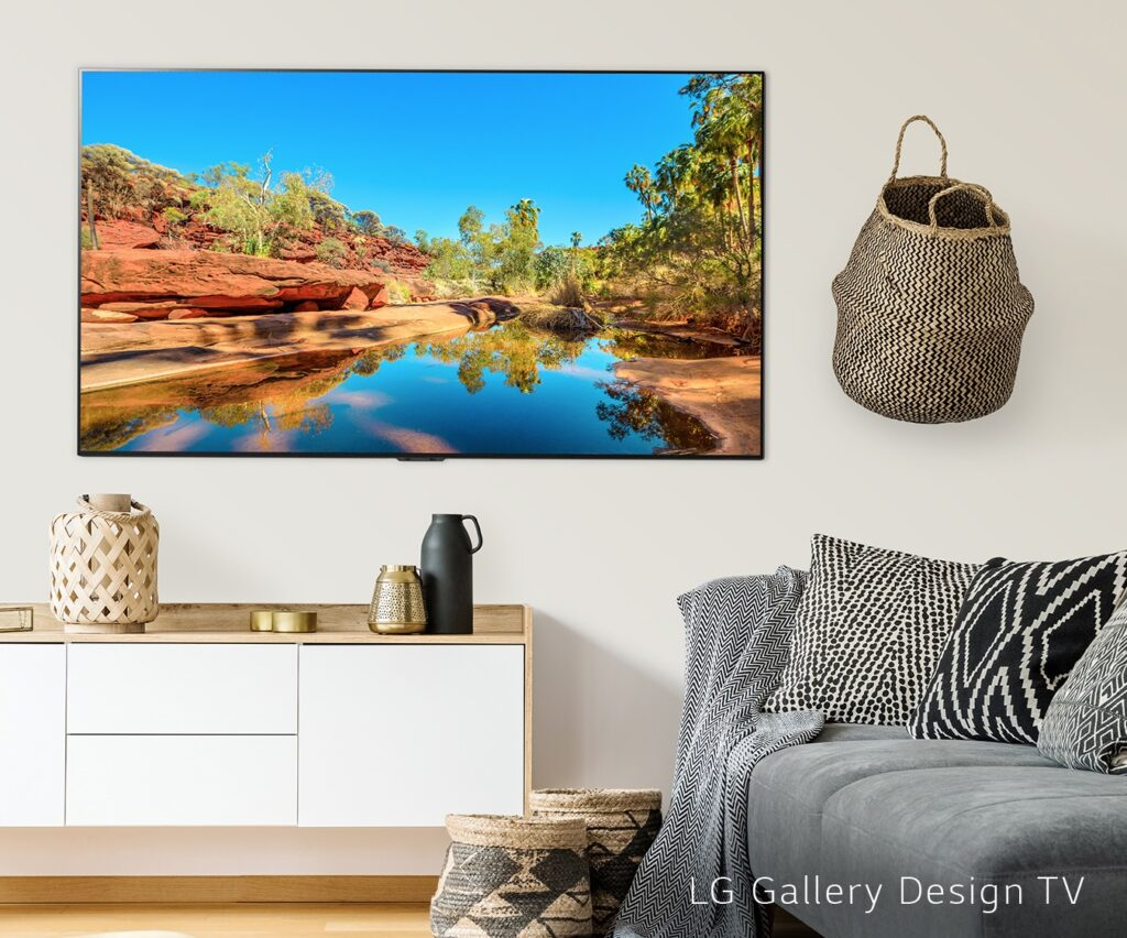 Quick Tips to Achieve Decoration Freedom with Your TV