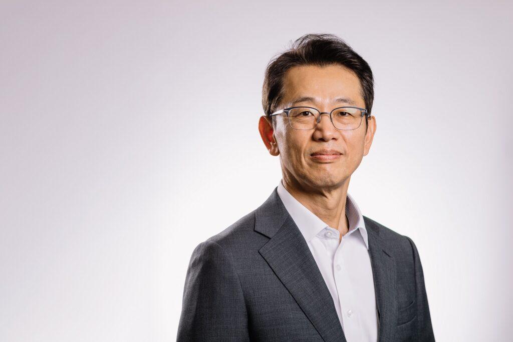 Mr. Sangho Jo