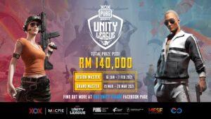 XOX Unity League