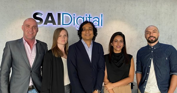 SAI Digital announces full-service agency expansion with Digital Marketing and Intelligent Commerce in 2021