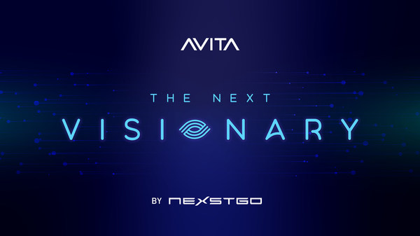 The Next Visionary: Nexstgo joins CES 2021 to debut new architecture built around the needs of the world's top content creators with new AVITA fashion tech