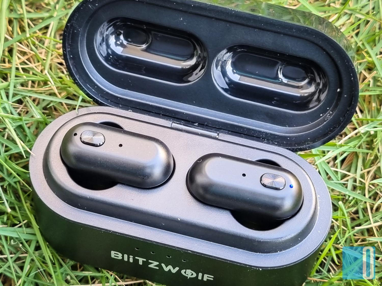 Blitzwolf BW-FYE7 Review