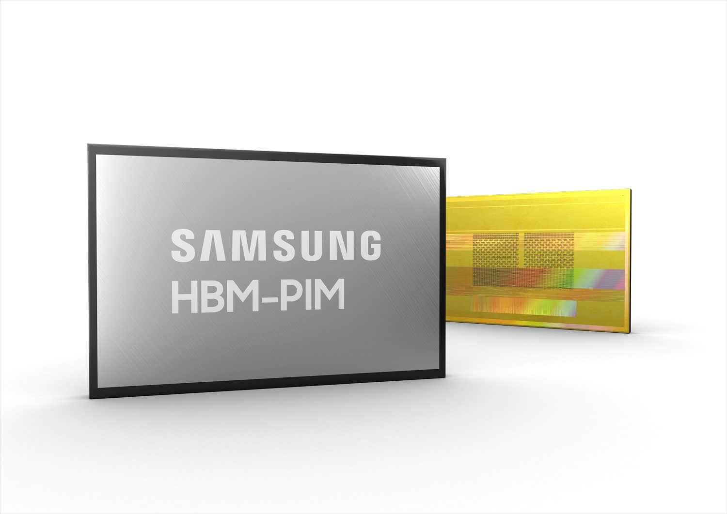Samsung Develops HBM-PIM, Industry's First High Bandwidth Memory with AI Processing Power