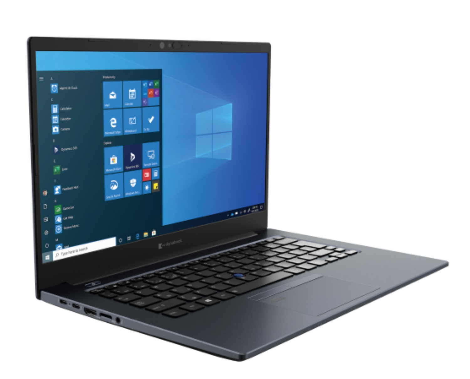 Dynabook Unveils New Professional Grade Portégé laptops, featuring Intel Iris Xe Graphics Engine