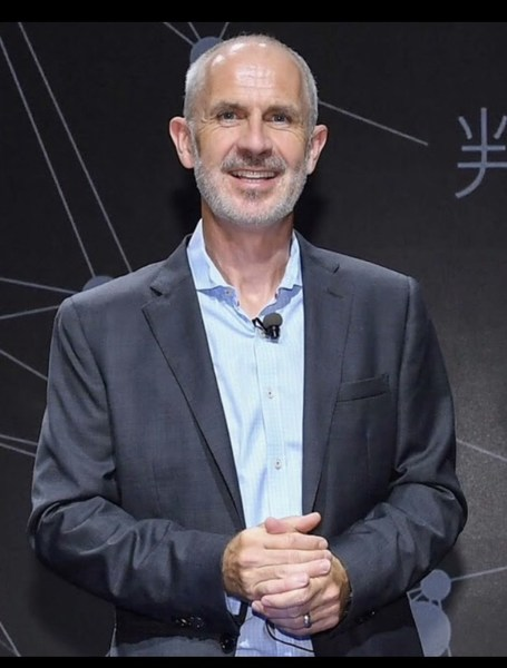 Ember appoints Jim Rowan as CEO of the company's consumer division