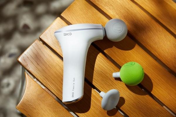 SKG F5 Mini Massage Gun